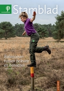 Cover Stamblad nr 2 2017